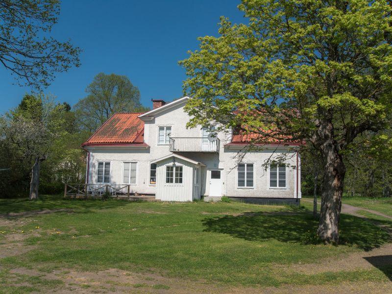 Ferienhaus Villa Mistekärr