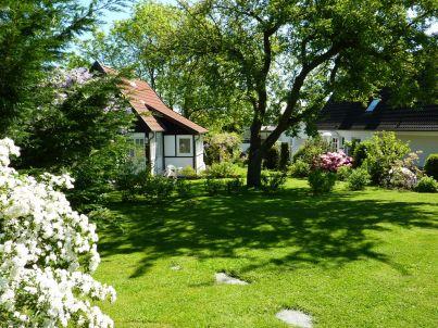 'Kleines Landhaus im Grünen'
