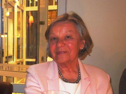 Ihr Gastgeber Christel Möhlmann