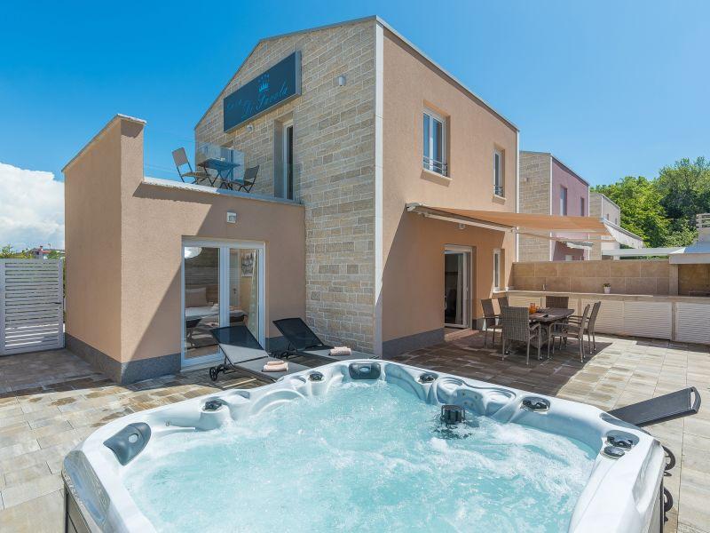 Holiday house Favola