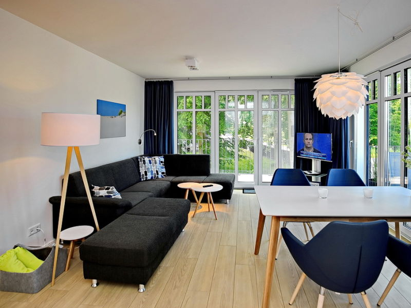 Ferienwohnung Linden-Palais Wohnung 29