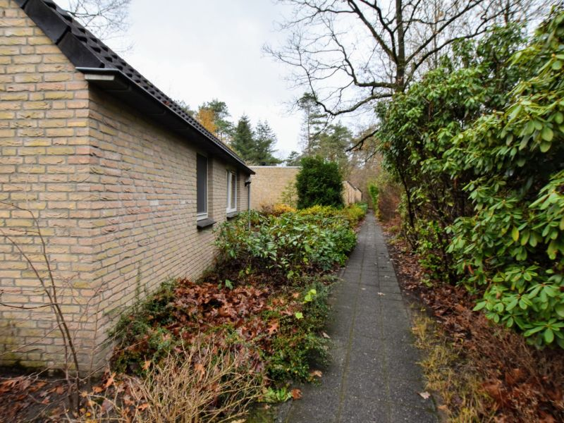 Ferienhaus Bungalow Bosrijk