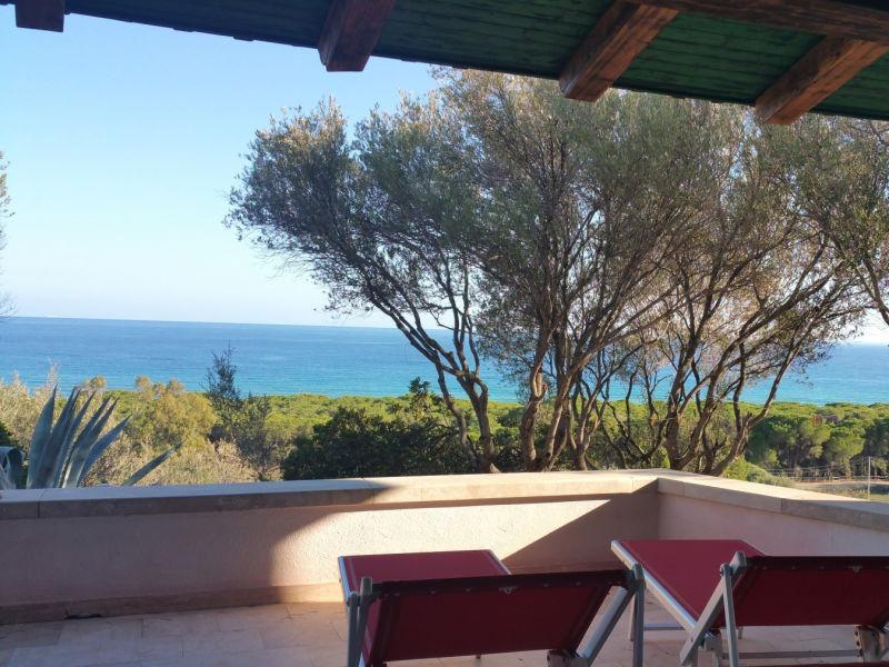 Ferienhaus Villa Armonia - Le Terrazze