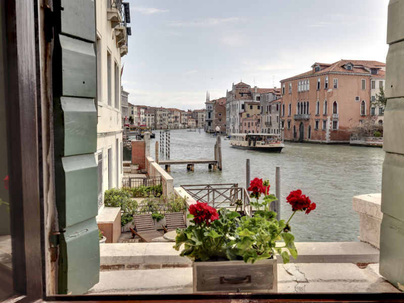 Apartment Grand Canal Luxury