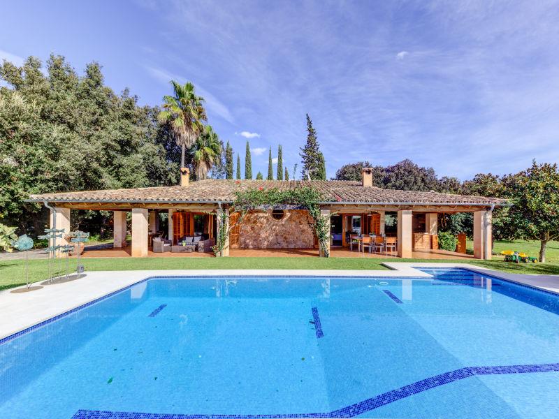 Villa Camp Gran