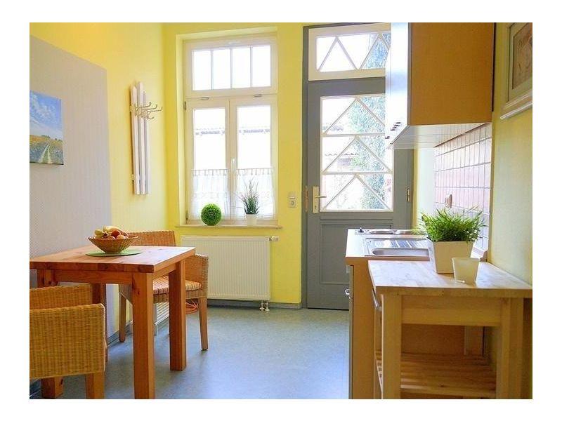 Ferienzimmer 1 im Haus Tarnewitz