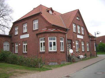 Ferienzimmer 4 im  Haus Tarnewitz