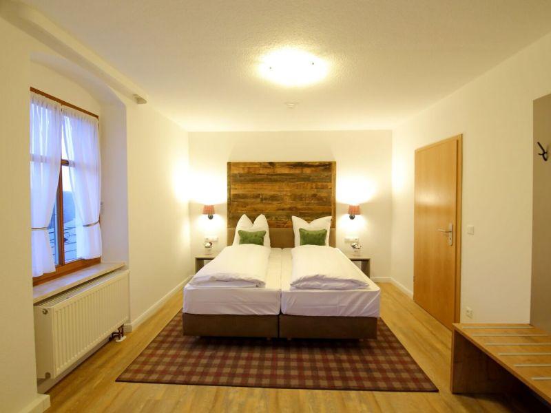 Deutscher Kaiser - Apartment 2.02 Scheibenberg