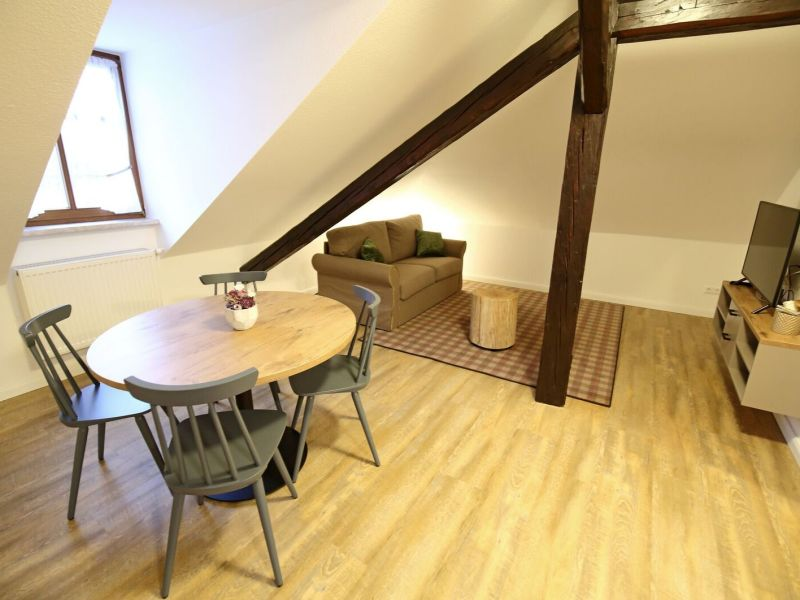 Deutscher Kaiser - Apartment 3.01 Rabenberg