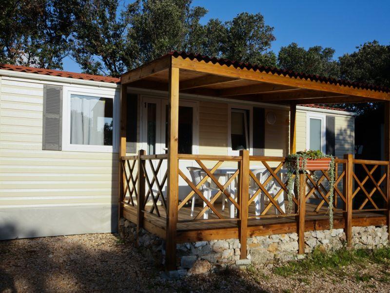 Ferienhaus Camp Lopari - Mobile Homes