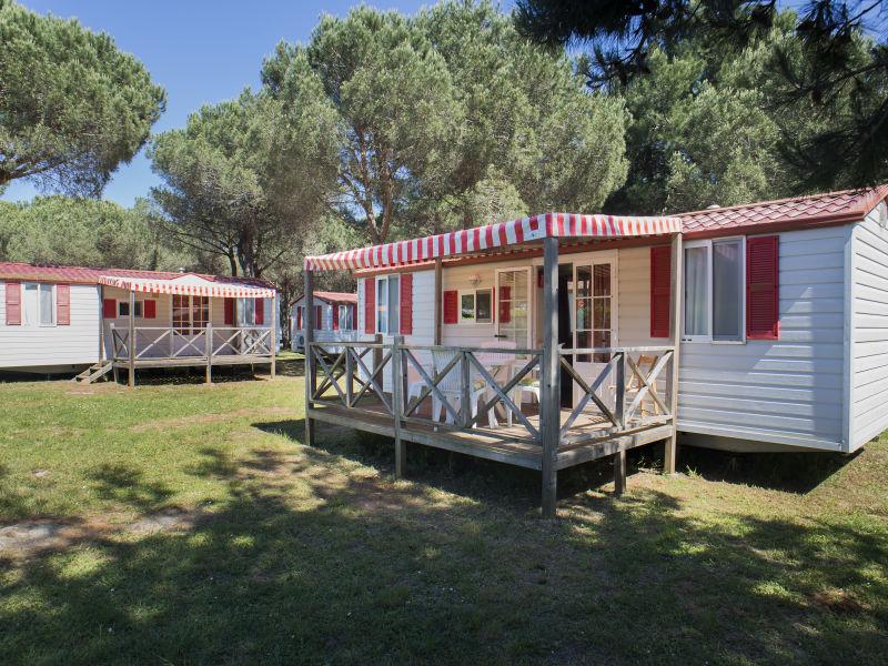 Ferienhaus Camp Bi Village - Mobile House