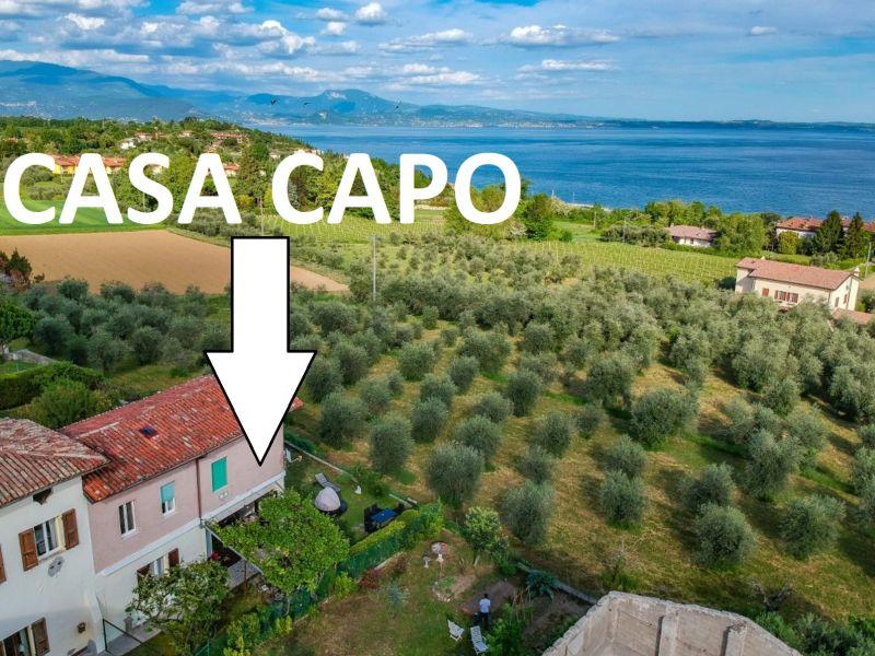 Ferienhaus Casa Capo