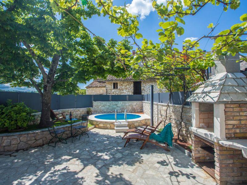 Holiday house Casa Bombic