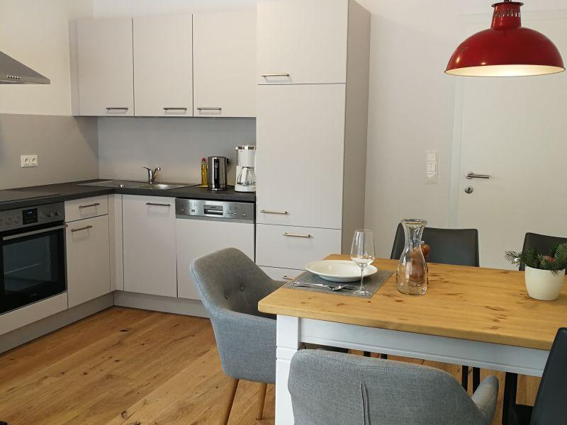Ferienwohnung Appartements Freiraum