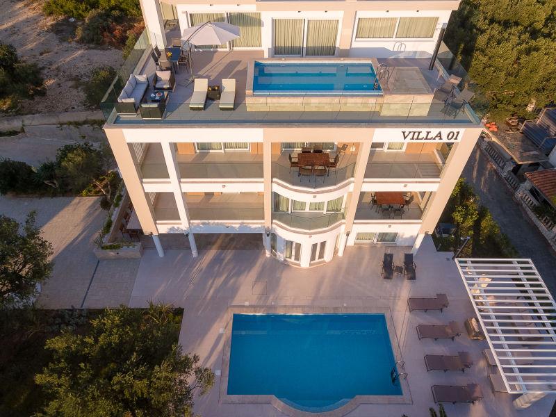 Villa 01 - apartment A2