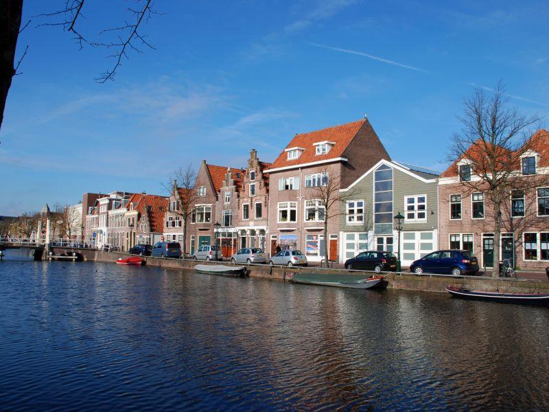 Ferienhaus Oude Gracht