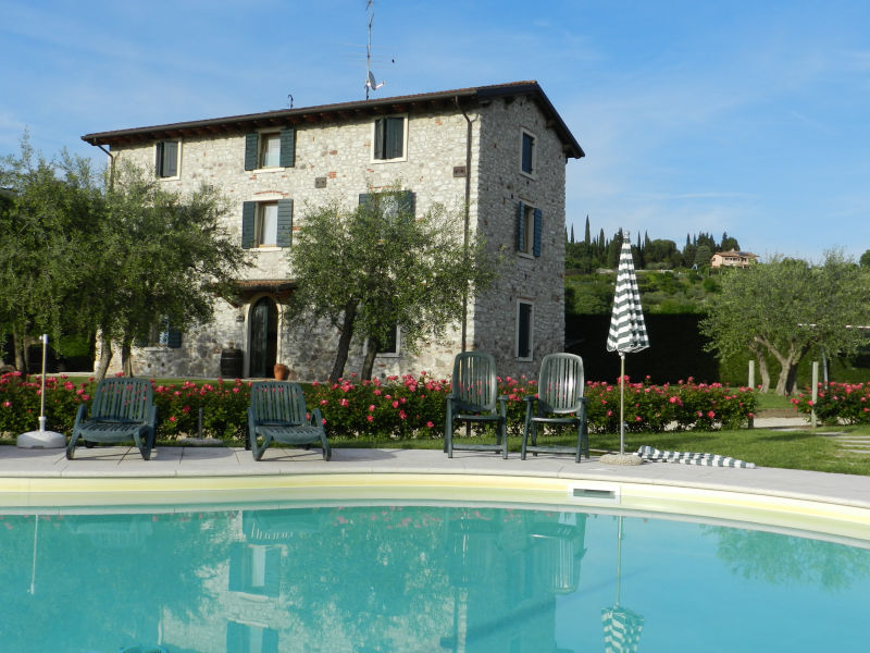 Holiday apartment Monolocale 5 Le Ginestre SP