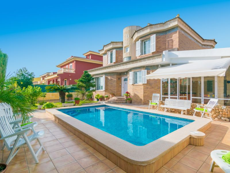Villa Casa Laura