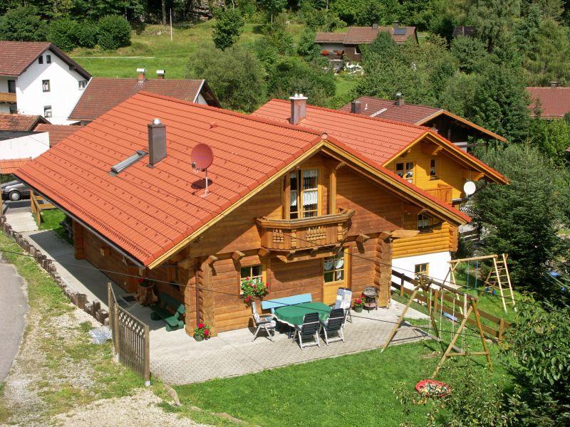 Ferienhaus Schachtenbach