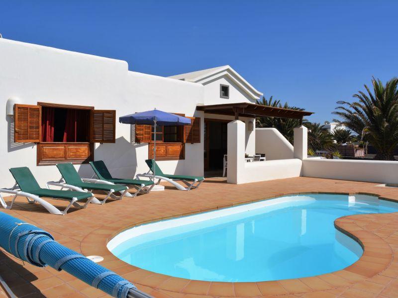 Ferienhaus Villa Faro Lanz
