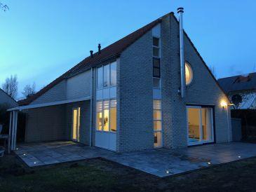 Ferienhaus Nordseeidylle