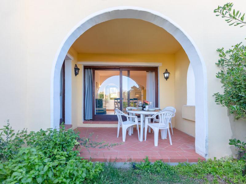 Apartment Fiordaliso 02/54c