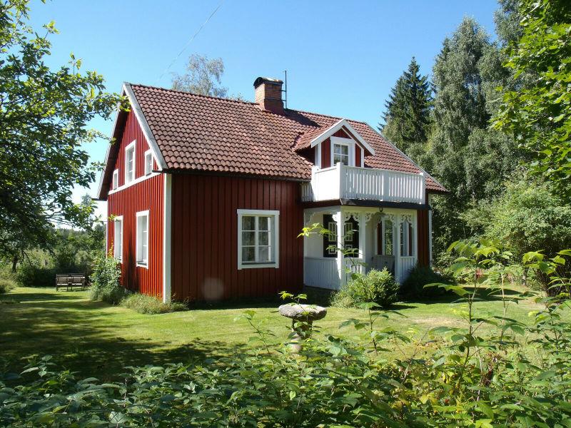 Ferienhaus Lilla Skahus