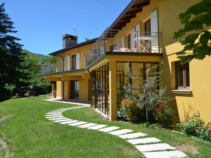 Ferienwohnung Casa Antonio 1