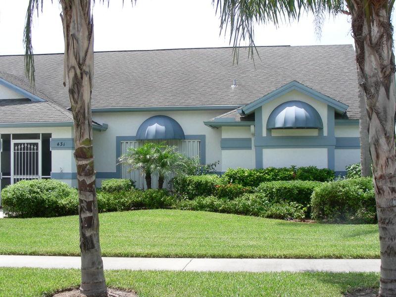 Ferienhaus Briarwood Villa