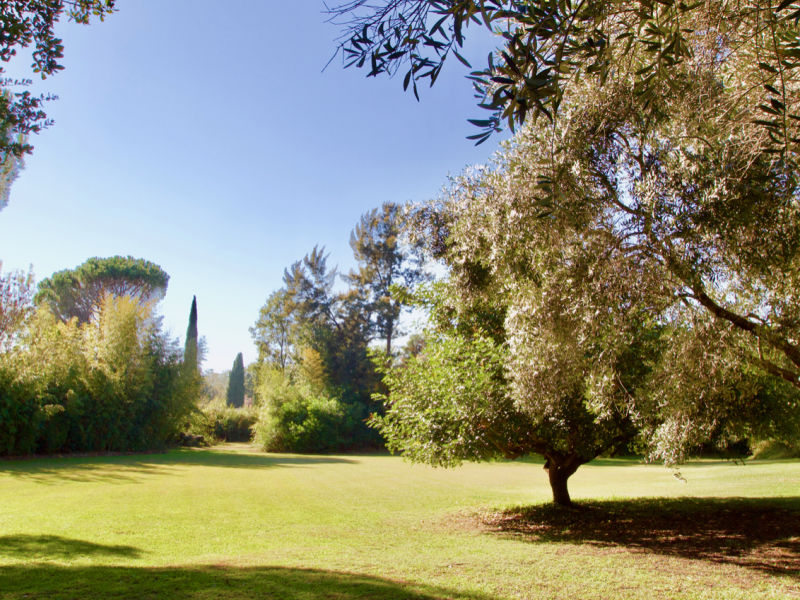 Villa Hameau de Valescure - St. Raphaël