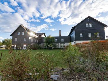 Landhaus Kaue und Remise