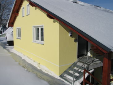 Holiday apartment vacation in Ore Mountains Germany