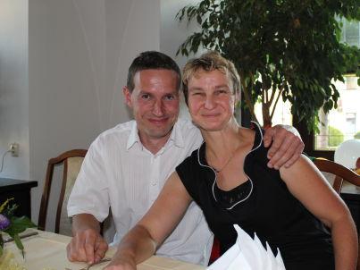 Ihr Gastgeber Jens & Yvonne Baumgärtel