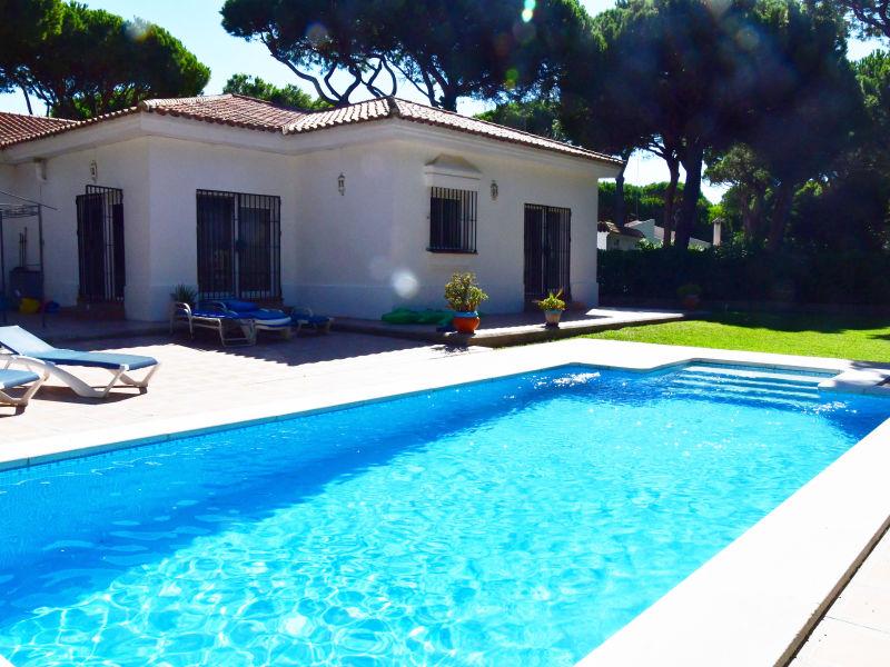 Ferienhaus 0562 Villa Rio Roche