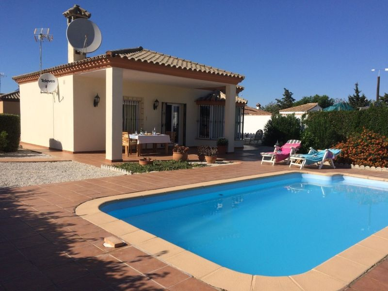 Ferienhaus 0521 Villa Buenavista