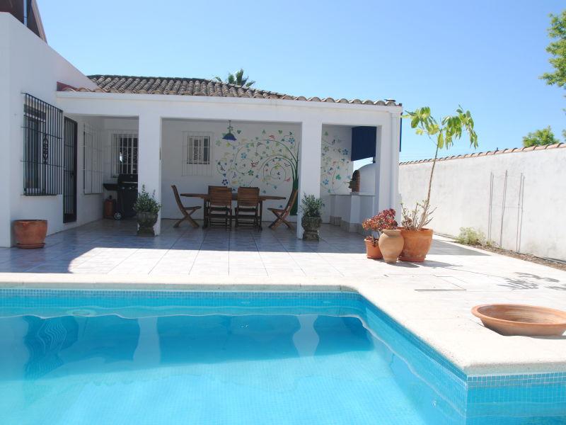 Ferienhaus 0532 Los Montes