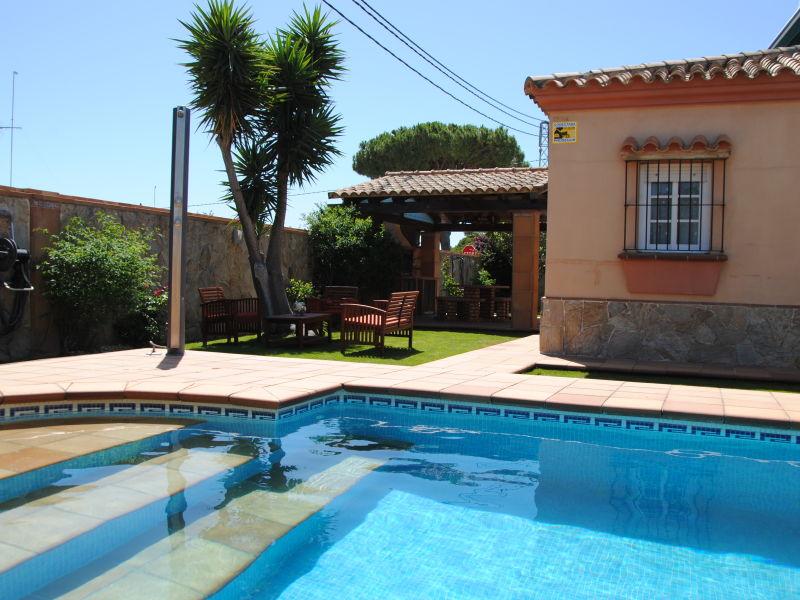 Ferienhaus 0537 Villa Soleá
