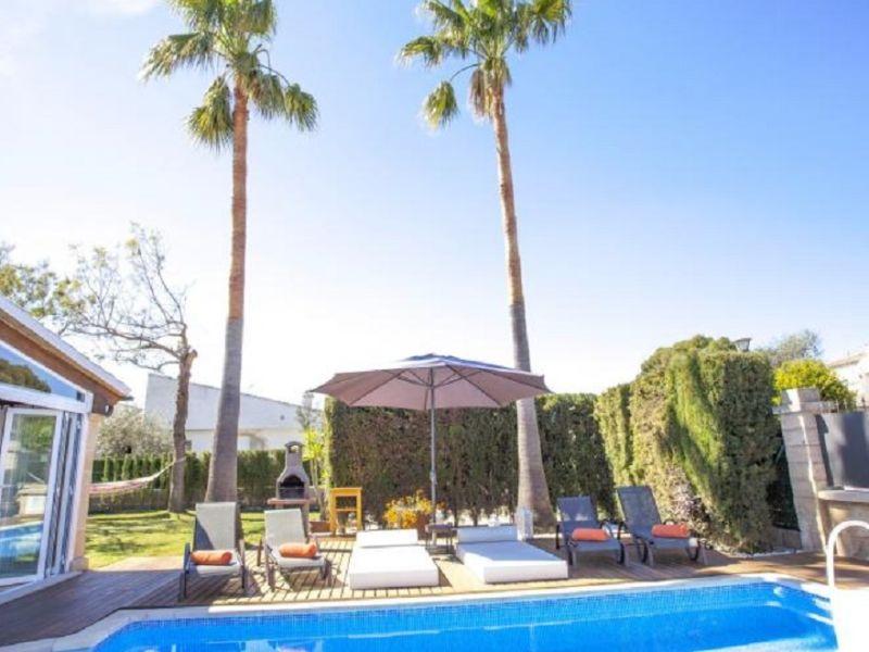 Villa Mallorca Beach