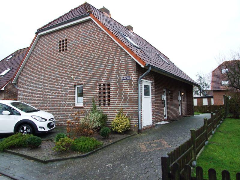Ferienhaus Fischerweg 5