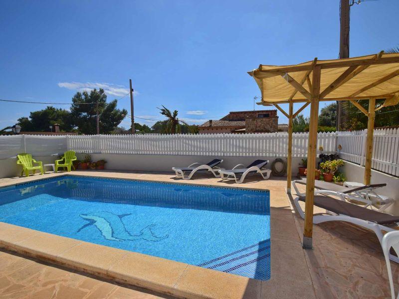 Ferienhaus Casa Miramar