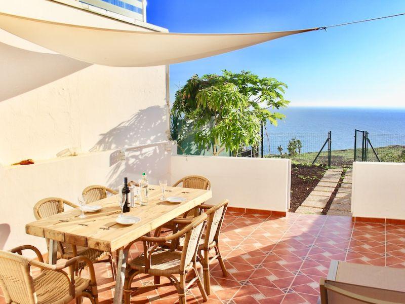 Holiday house Casa Costa Azul