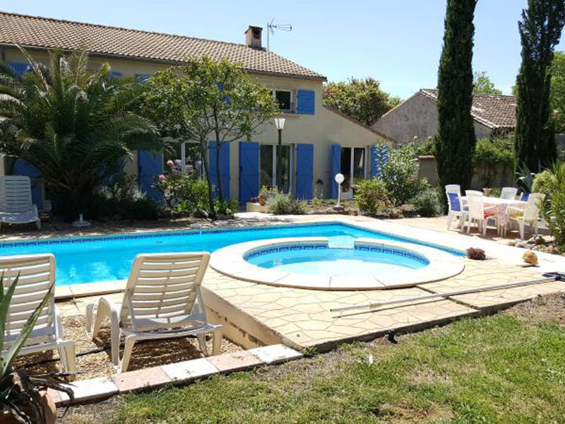Villa L'Atelier