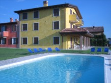 Holiday apartment IL CASOLARE