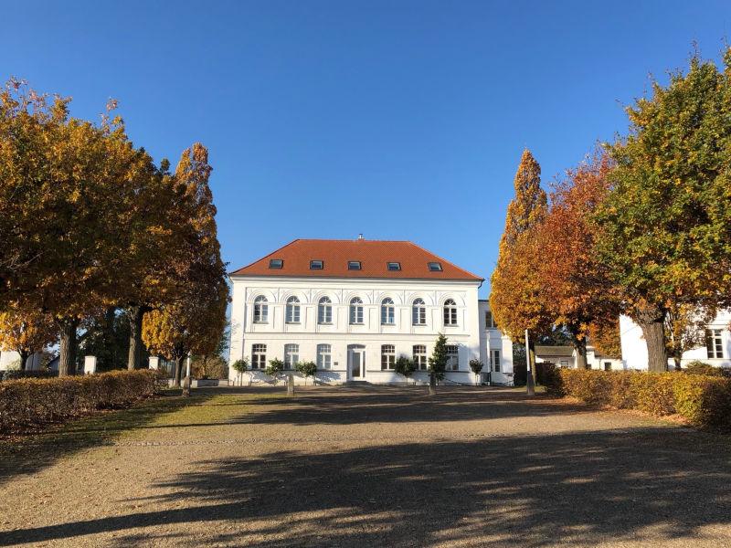 Villa Fürst Malte zu Putbus