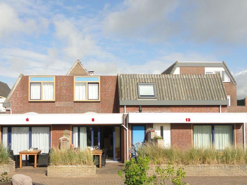 Ferienwohnung Koogerduin Texel 12