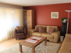 Holiday apartment Chalet Bodmisunne