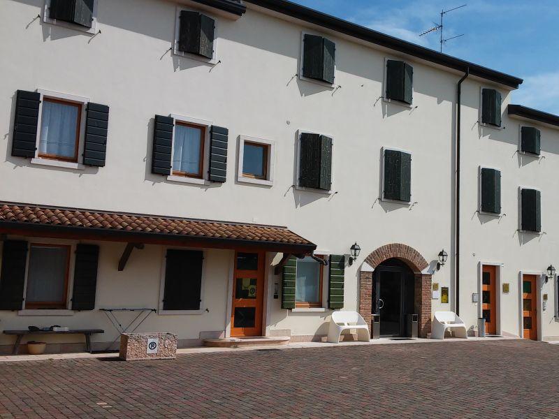 Ferienwohnung Nr. 18 Corte Pontigliardo