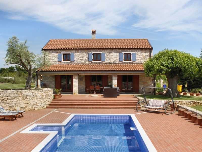 Villa House of Nice Memories
