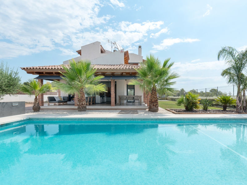 Villa Brisas Del Mar A610-180