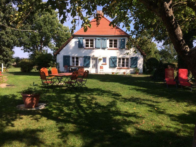 Ferienwohnung Linden - Hof